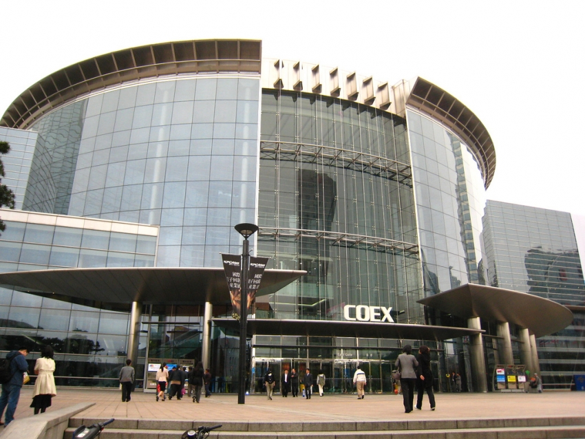 COEX Convention Center