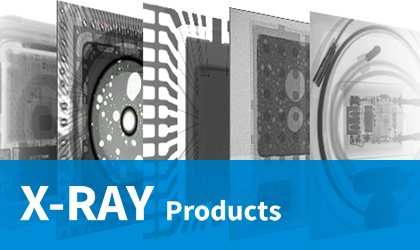 Nordson X-ray