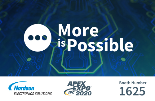See the latest advances in Test & Inspection at APEX EXPO 2020