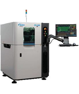FX-500 ULTRA 3D SPI